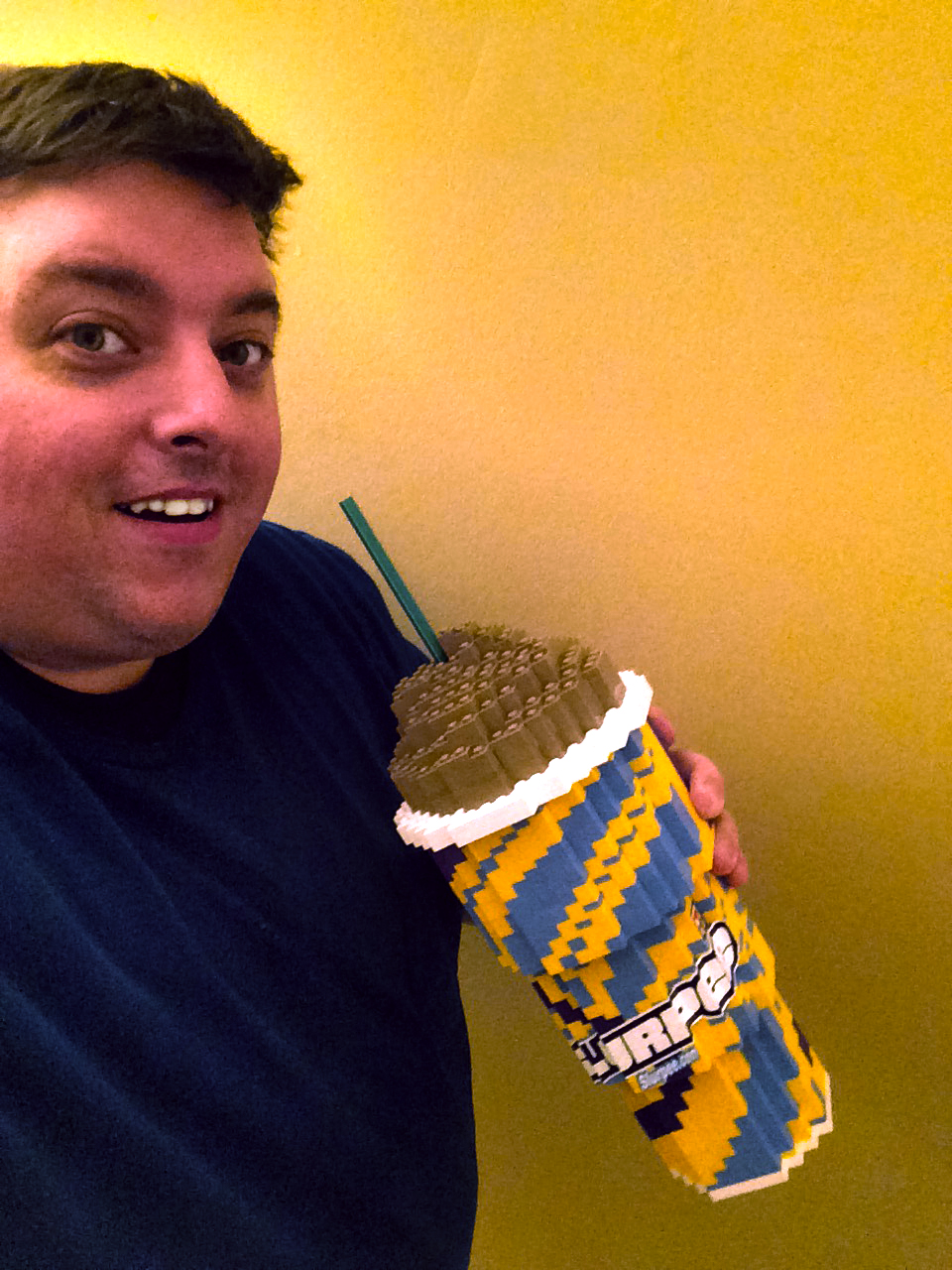 Brian with Slurpee (cleaned)
